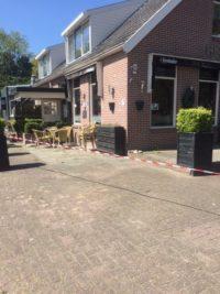 Afhaalmenu Restaurant de Klipper Drenthe